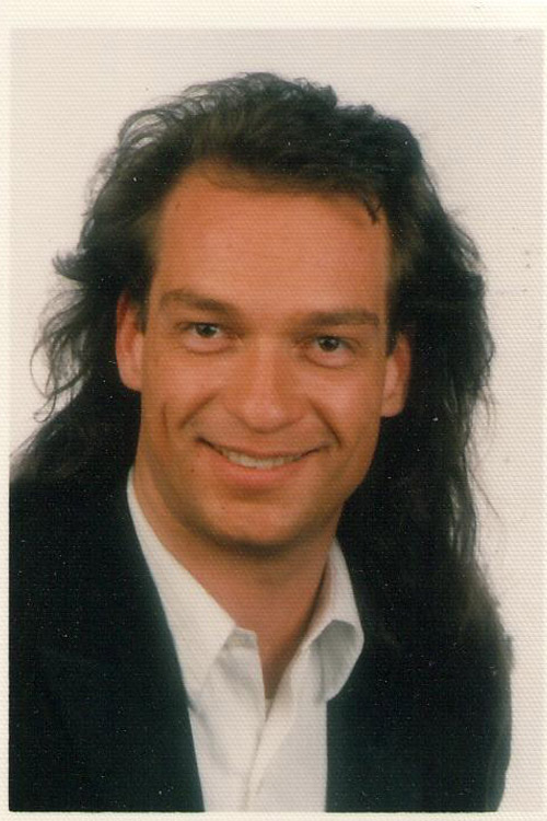 Bernhard Faaß - Musiklehrer in München