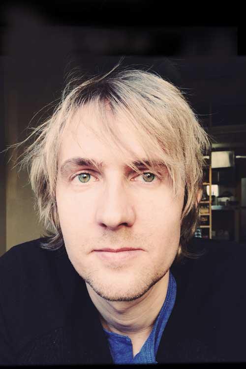Paul Weichert - Musiklehrer in München