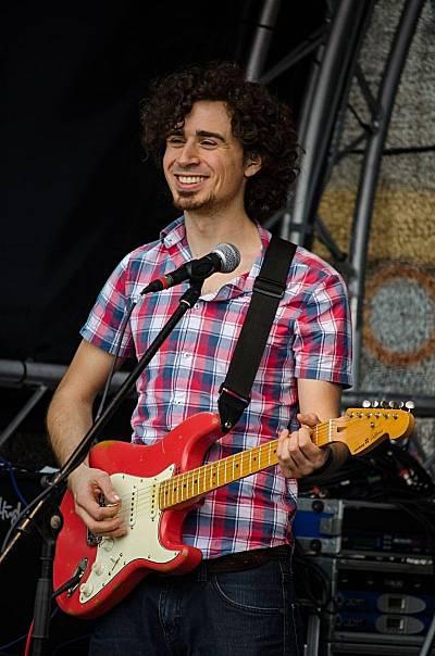 Michael Negoita - Musiklehrer in München