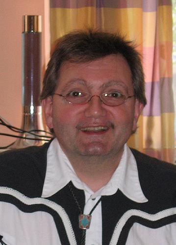 Thomas Hockemeyer - Musiklehrer in München