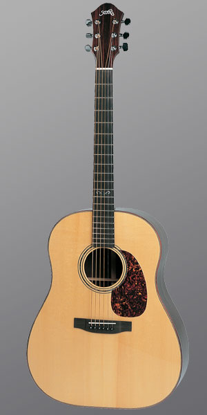Model SJ - Munich Guitar Company - Repairs | Sales | Custom Guitars