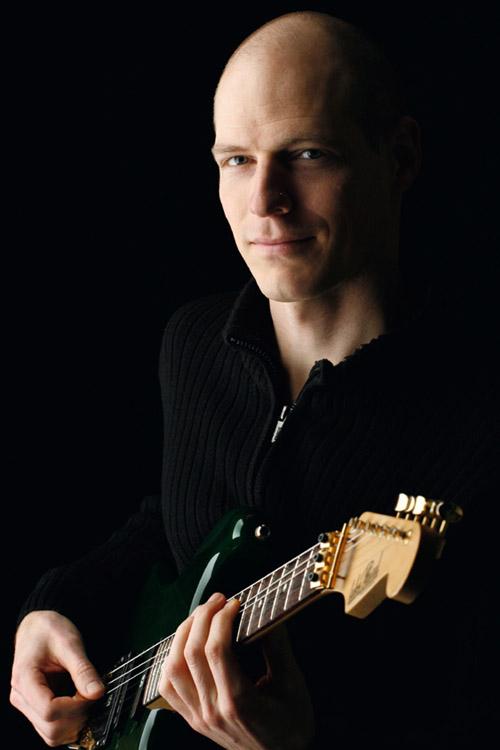 Christian Holzer - Musiklehrer in München