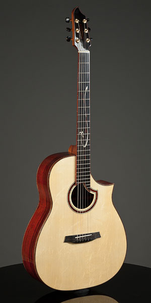 AG (Advanced Guitar) : €3300