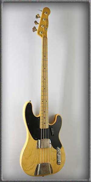 Stevens T-Bass relic