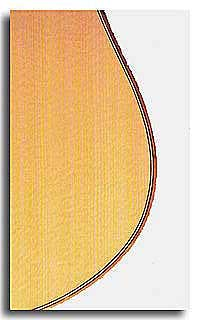Topbinding 3 stripes : €0