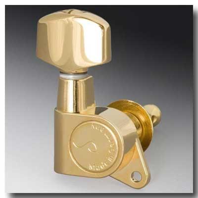 Schaller M6 gold : €50