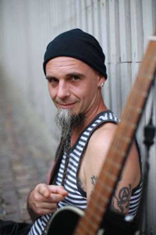 Landy Landinger - Musiklehrer in München